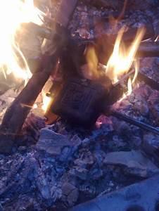 Waffeleisen Gusseisen Feuer : bild 2 bilder eisenbams online grill shop f r lagerfeuer bedarf outdoor k chen ~ Watch28wear.com Haus und Dekorationen
