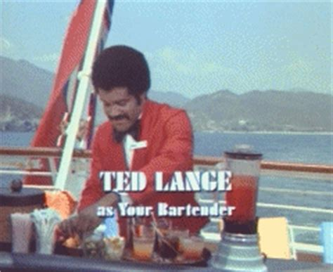 Isaac From Love Boat Gif by Bartender Gif Find Share On Giphy