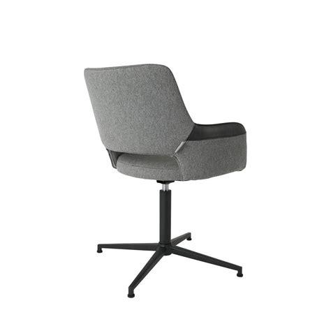 fauteuil de bureau pivotant fauteuil design pivotant syl zuiver
