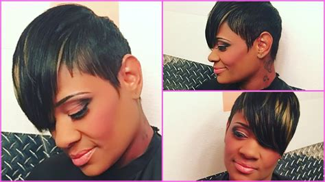 Short Quickweave Hairstyles 2019