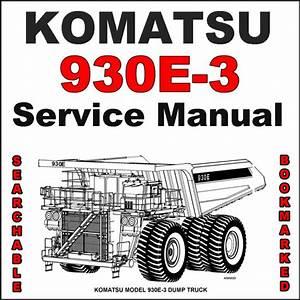 Komatsu 930e