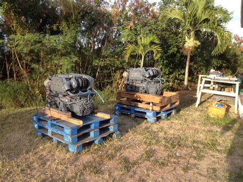 Used Boat Parts In Hawaii by Used Yanmar 4lh Dte For Sale Upcomingcarshq