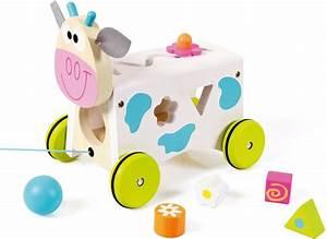 cube multi activites en bois bebe jouet eveil multi jeux With awesome maison d enfant exterieur 18 activites pour enfants 18 24 mois 1 les activites