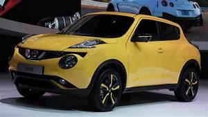 Nissan Juke Nouveau : news automoto salon de gen ve 2014 un coffre plus grand pour le nouveau nissan juke mytf1 ~ Melissatoandfro.com Idées de Décoration
