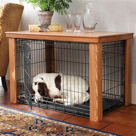 Dog Crate And Dog Crate Cover Ideas  How To Choose The