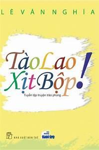 Tào Lao Xịt Bộp - Tuyển Tập Truyện Trào Phúng