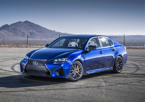 lexus gs300 blue 2016 lexus gs f front photo exceed blue metallic color