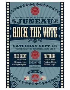 KXLL Rock the Vote Recap