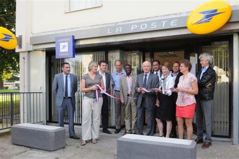 bureau de poste metz ville de metz inauguration du bureau de poste de bellecroix