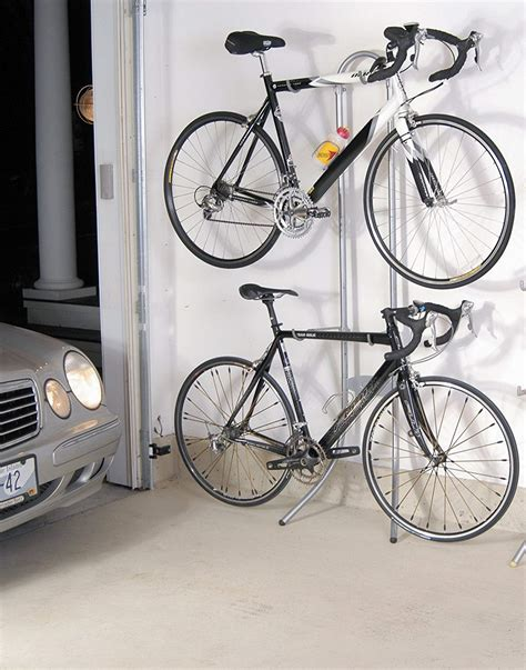 bike storage racks for garage the seasoning products best options of bike rack for