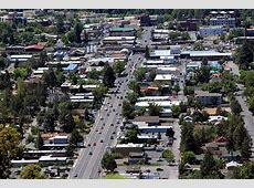 Bend, Oregon Wikipedia