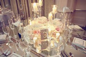 mirrored tables bright occasions With mirror table decorations weddings