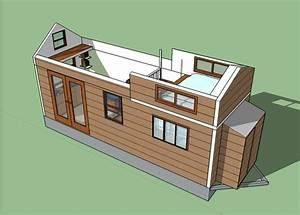 Tiny House Stellplatz : f telis von cad modell tiny house projekt schweiz ~ Frokenaadalensverden.com Haus und Dekorationen