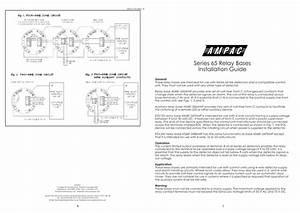 Apollo Series 65 Relay Base Wiring Diagram