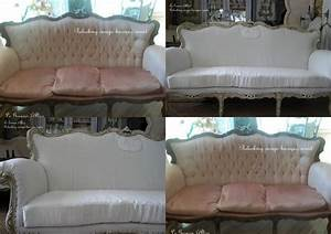 8 best relooking images on pinterest furniture patinas With canapé d angle shabby chic