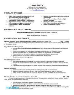 associate professor resume   work sample