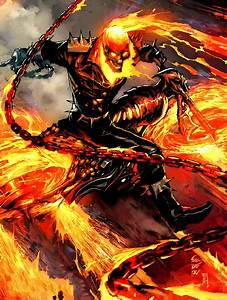 Ghost Rider and Ultron Army Vs Marvel Zombies - Battles ...