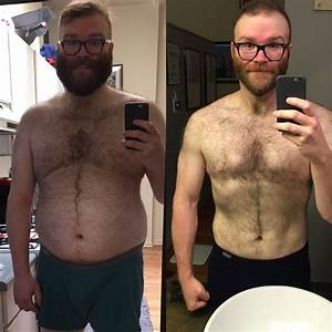 What I learned working out for a year – Andy Boyle – Medium