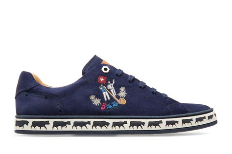 bally relaunches  inspired animals collection
