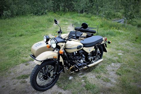 Modification Ural Gear Up by Ural Gear Up Quot Quot Motorcycle Sidecar Review