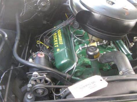 buy   olds super  convt rare manual transmission
