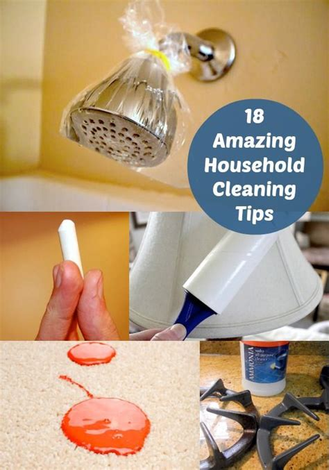 house cleaning tips 18 amazing household cleaning tips diycandy com household cleaning tips hard water dollar