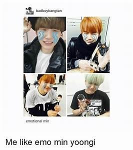 Search min yoongi Memes on me.me