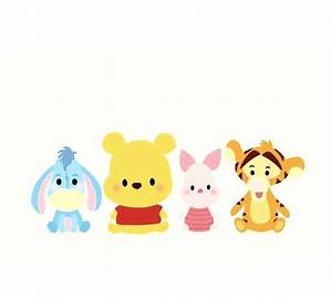 Winnie Pooh & Friends shared by Cristaal♡ on We Heart It