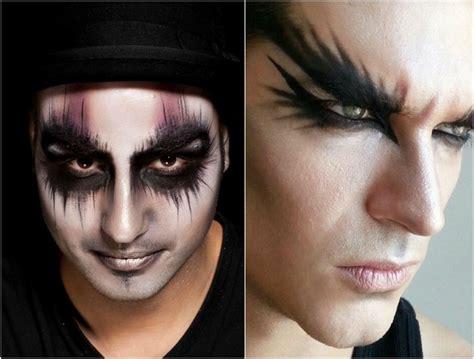 Maquillage Homme Maquillage 99 Inspirations Pour Le Visage