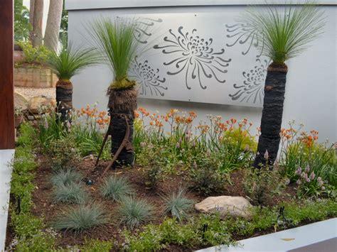 Landscape Designing With Australian Plants Gardening