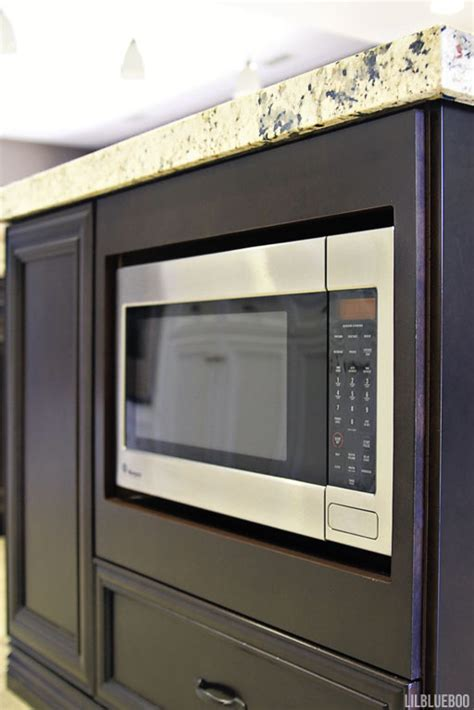 is it safe to put a microwave in a cabinet under cabinet microwave mounting kit floating shelves