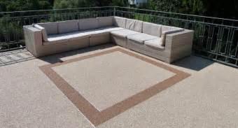 steinteppich treppe steinteppich natursteinteppich kieselbeschichtung fugenlose oberflächen steinteppich