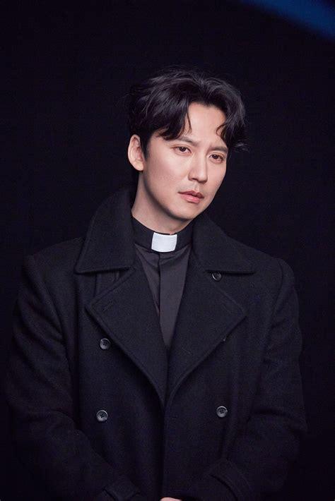 종영D-1 '열혈사제' 김남길