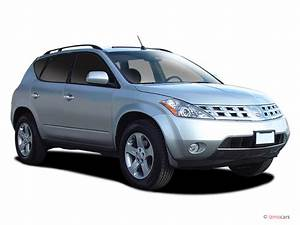 2005 Nissan Murano Review  Ratings  Specs  Prices  And