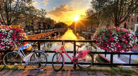 Amsterdam Netherlands Azamara Club Cruises