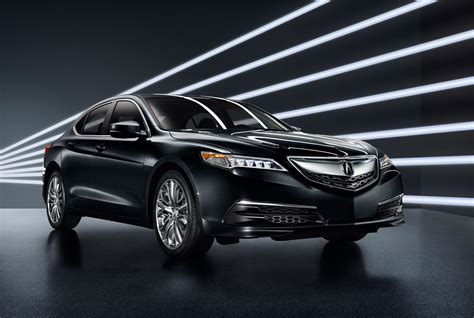 acura tlx 2015 cartype