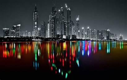 Modern Dubai Desktop Dailyhdwallpaper