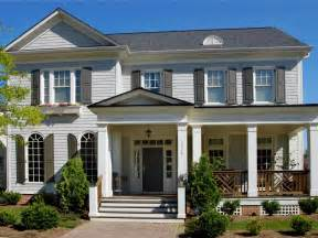 2 story house photos hgtv