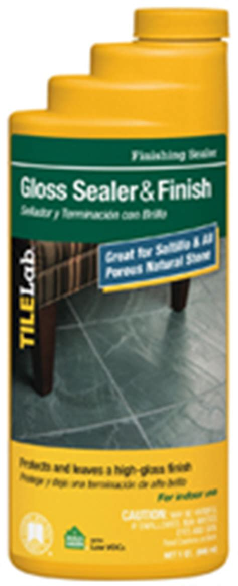 Tilelab Grout And Tile Sealer by Grout Protection Home Cleaning Tips