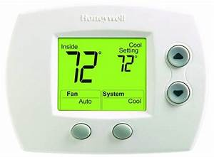 Best Rv Thermostats Of 2019