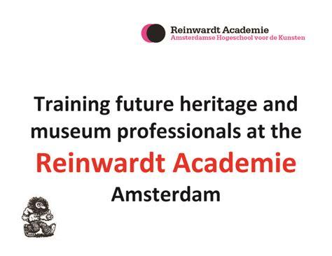 Museum Studies Amsterdam by Museum Studies In Amsterdam And Li 232 Ge