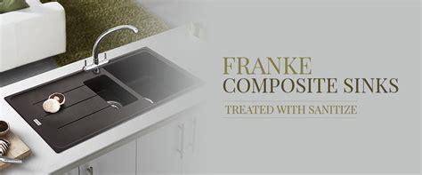 Franke Stainless Steel Kitchen Sinks   QS Supplies