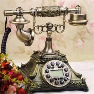 Telephones Antique Vintage Phones