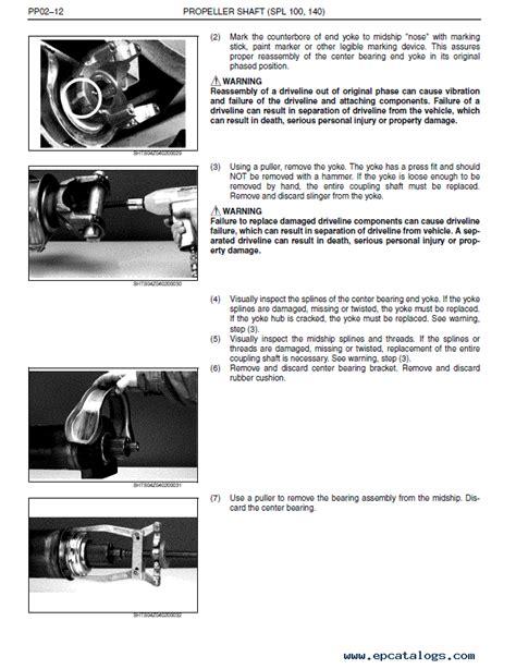 hino trucks  lp     set  manuals