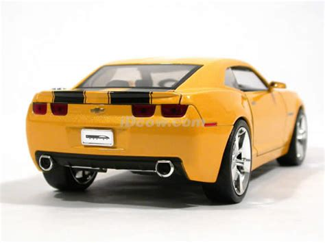 Bumble Bee Chevy Mustang Price  Autos Post