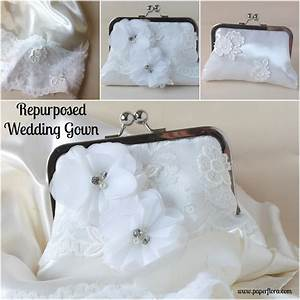 upcycle wedding gown paperflora With repurpose wedding dress