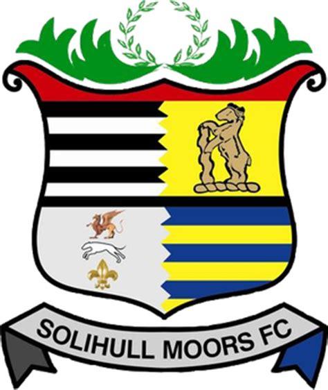 Solihull Moors Football Club