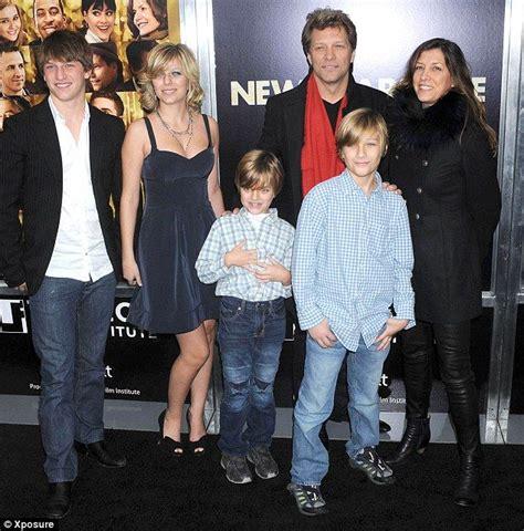 Was Worst Moment Father Jon Bon Jovi Reveals