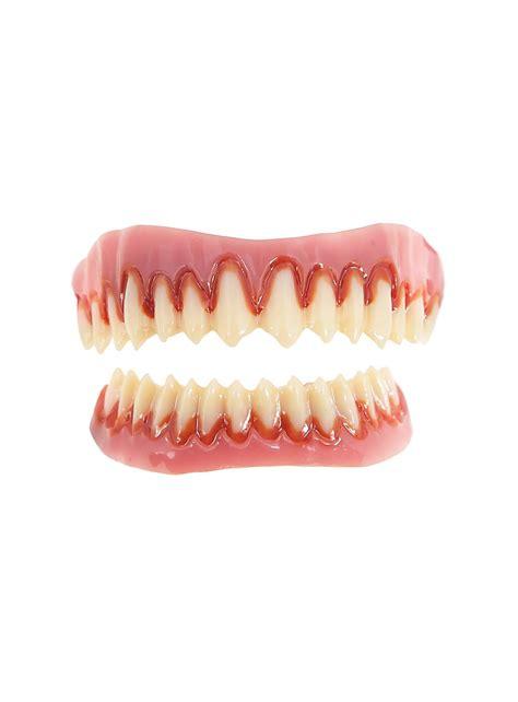 dental fx monster teeth maskworldcom