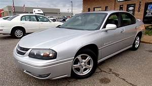 2004 Chevy Impala Ls For Sale